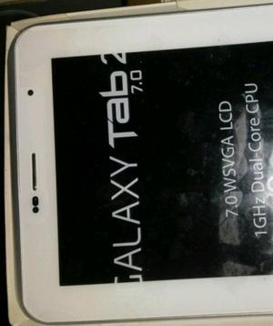 Samsung Galaxy Tab 2 16g 3g/wifi