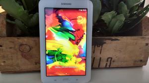 Tablet Sansung Galaxy tab 3 Lite SM T-110