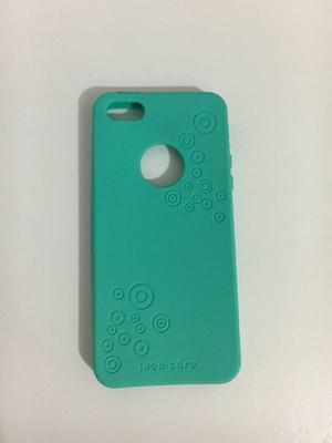 capinha de silicone para iphone 5/5s