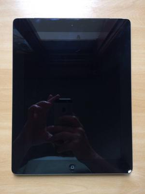 iPad2 64gb 3g/wifi com Capa de Couro e Carregador Originais