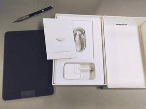 ipad apple mini 4 mk6j2bz/a novo (nunca usado) wi-fi 16gb
