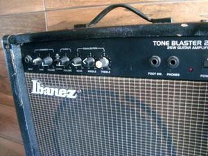 Caixa Cubo Amplificador Ibanez 15 Gr / 15 Watts
