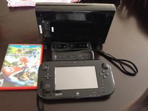 Console Wii U + Jogos