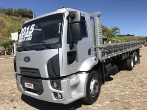 Ford cargo  com  km original -