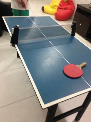 Mini Mesa Klopf de Tênis de Mesa - Ping Pong - 12MM