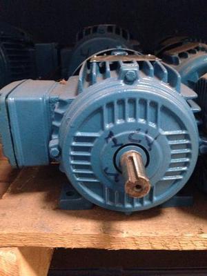 Motor elétrico 1 cv trifásico