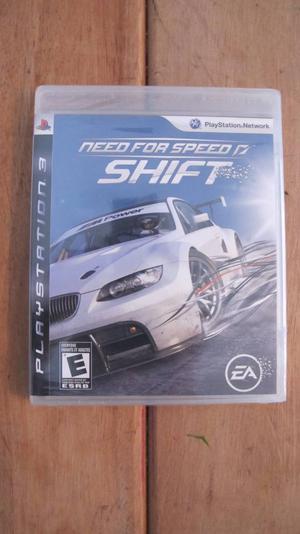 Need for Speed Novo