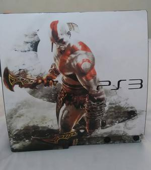 Playstation PS3 God of War Ediçao Limitada