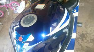 Suzuki Gsx-r  srad azul