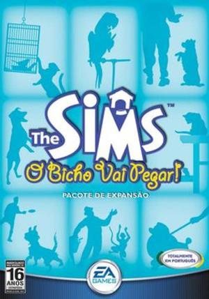The Sims O Bicho Vai Pegar