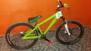 Vendo bike spizen