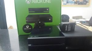 Xbox One 500gb Nacional Turbinado Com Kit De Refrigeração