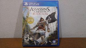 Assassin's Creed 4 Blag Blag ps4 - ótimo estado