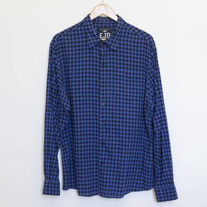 Camisa xadrez Ellus