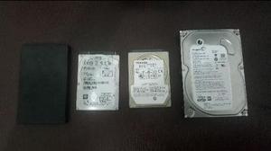 HDs - Notebook e Desktop
