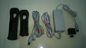 Kit Acessórios Originais Nintendo Wii