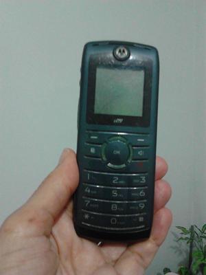 Motorola  celular/rádio nextel
