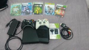 Vendo Xbox destravado cm acesso a live