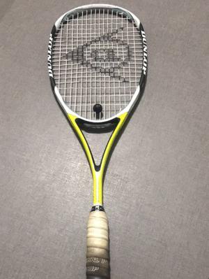 raquete squash dunlop