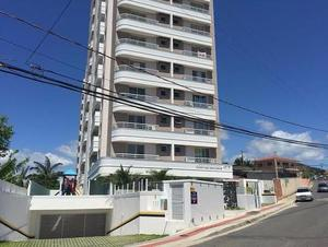 Apartamento de 2 dormitórios sendo 1 suíte, Areias - São