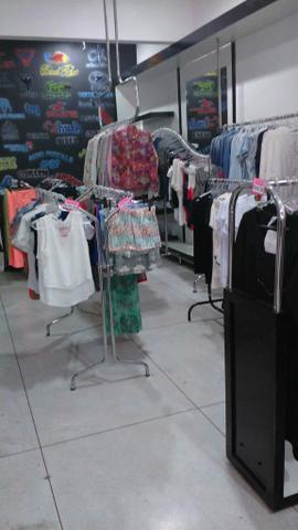 Armario Planejados para lojas de roupas