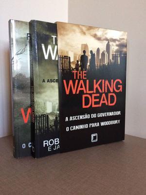 BOX THE WALKING DEAD