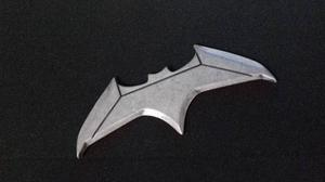 Batarang Batman Vs. Superman Exclusivo Dc / Omelete Box