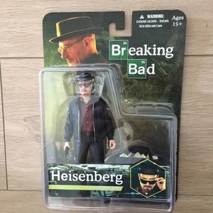 Diga o nome dele: Heisenberg