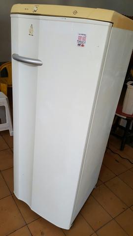 Geladeira Electrolux 260 litros