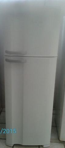 Geladeiras 2 portas de gelo dako com garantia e com a mais
