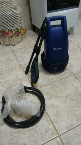 Lavadora de alta pressão Michelin 220V