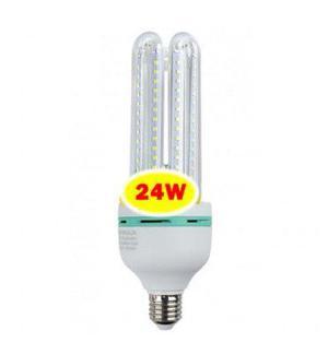 Lâmpada Led 24w 4u Super Econômica Branca k E27 Bivolt
