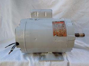 Motor Monofásico 1 CV -  - Baixa Rotação