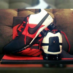 Nike Shox Deliver Masculino