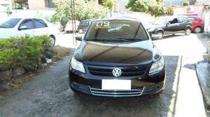 Vw - Volkswagen Gol City 1.0 Flex Completo -