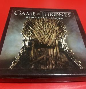 game of thrones porta copos