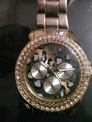 relógio guess lindo