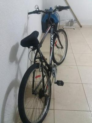 Bicicleta Caloi Aluminio Aro 26