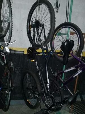 Bicicleta Caloi Aro 26 mountain bike - Bike Tour, aceito