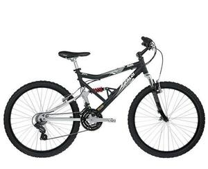 Bicicleta Caloi KS Aro 26 - Bike
