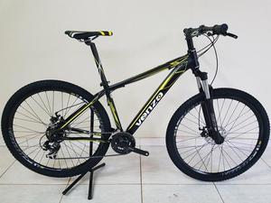 Bike aro 29 venzo Nova sem uso 0km com nota e garantia