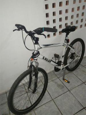 Bike caloi confort alumínio aro 26