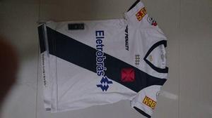 Camisa infantil oficial do vasco da gama com malha oficial a6a0c7e91d4c1