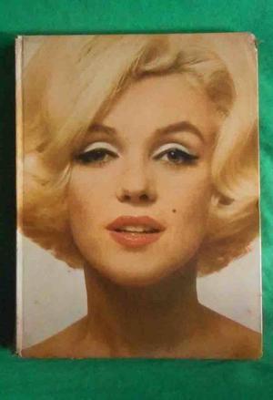 Livro Biografia de Marilyn Monroe de