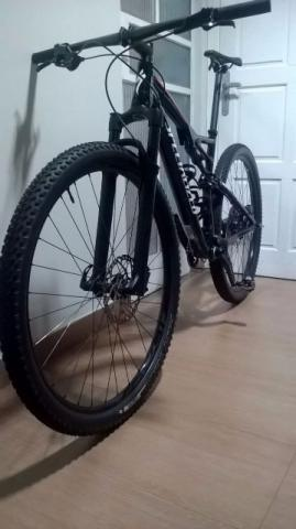 Specialized Epic FSR Comp full
