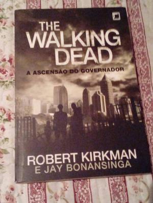 The Walking Dead a Ascensão do Governador
