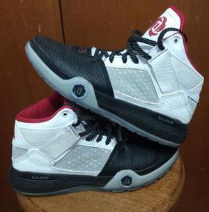 Tênis de basquete Adidas D Rose 773 IV - Tamanho 37