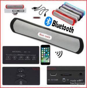 Caixa som speaker Bluetooth
