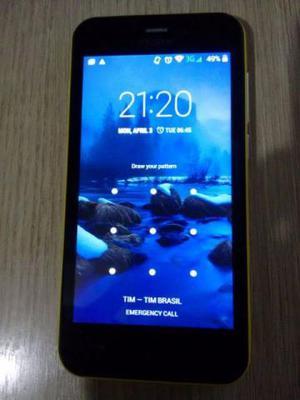 Celular Smartphone QbeX QX A18
