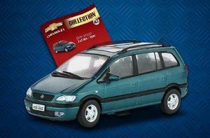 Chevrolet Collection - Vol 47 ZAFIRA ()